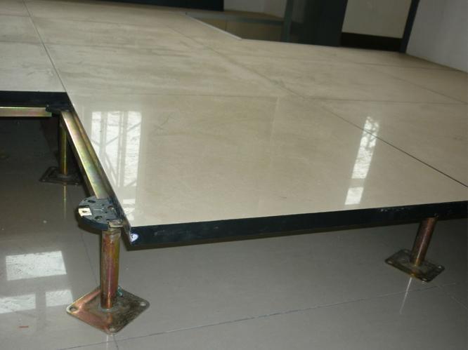 安徽全鋼防靜電地板