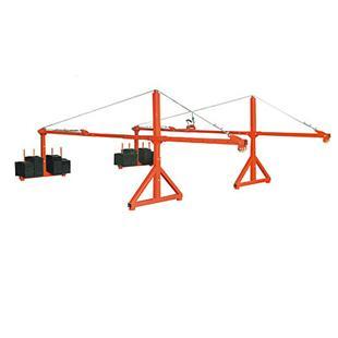 吊籃|電動吊籃|懸掛式吊籃|異性吊籃