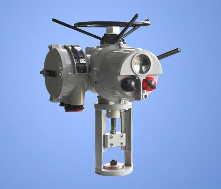 中国罗托克执行器有限 > iml系列直行程电动执行机构  本产品执行的标