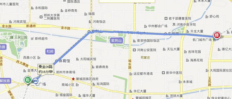 郑州点点梦想城