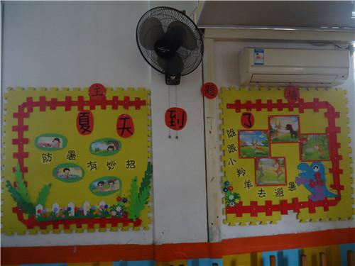 班级主题墙