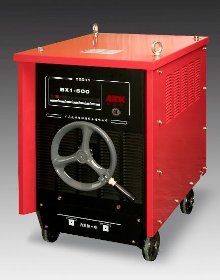 bx1系列交流弧焊机_河南直流焊机批发|河南氩弧焊机