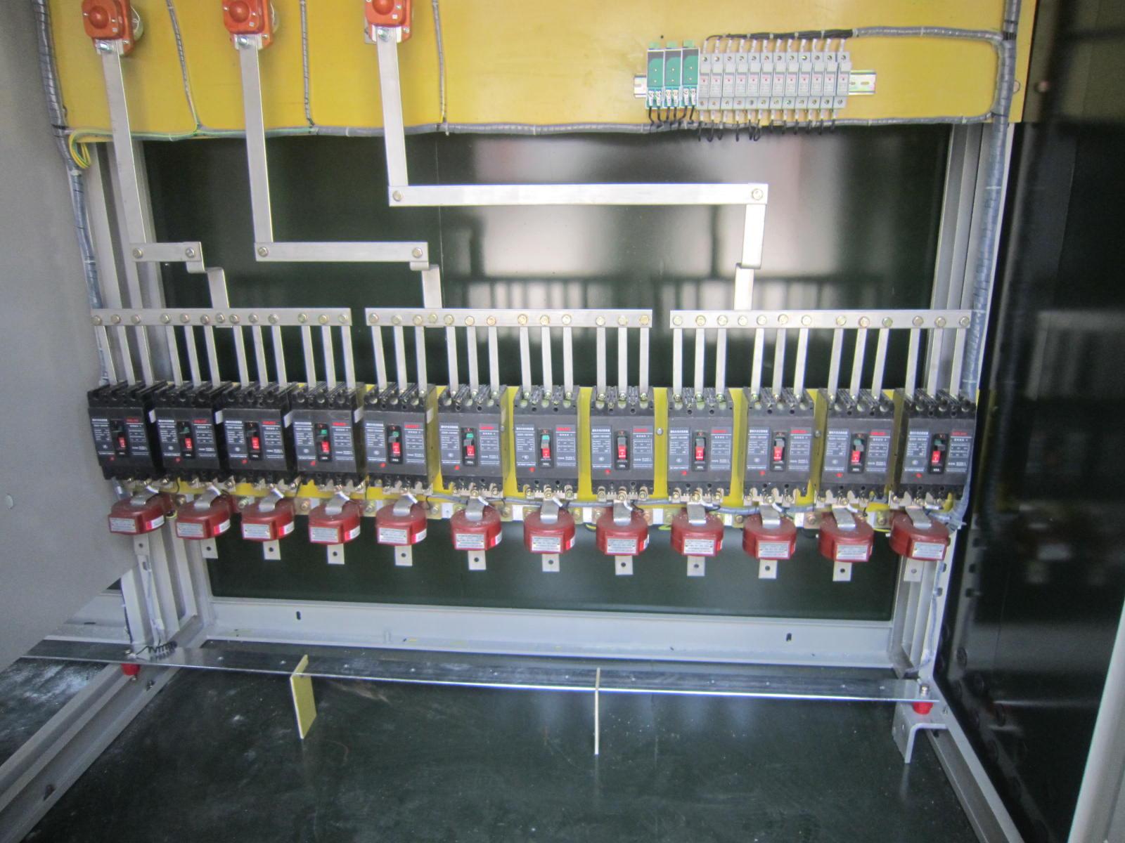 箱式变电站/箱变简介_高压电容补偿柜,无功补偿,高压图片