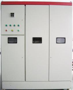 热变电阻起动装置