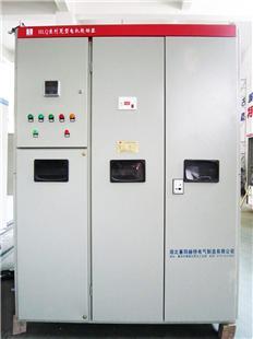 液体电阻调速器