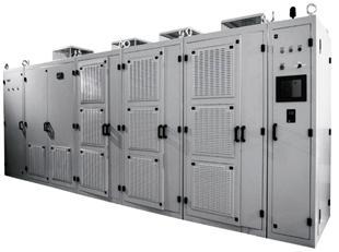 HGT中高压变频调速器