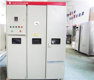 水阻柜、鼠笼型起动器