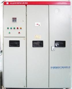 鼠笼电阻起动器