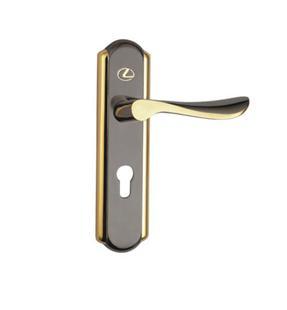 锌合金锁具