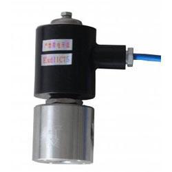 pcp高压电磁阀