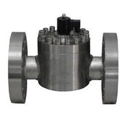 ZC58-65HB高压水用电磁阀