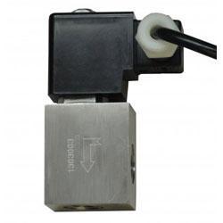 CNG专用电磁阀