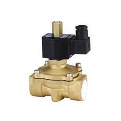 MZC系列黄铜常开型电磁阀