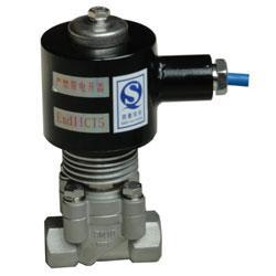 低温液氮电磁阀