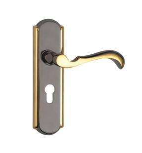 锌合金锁具配件