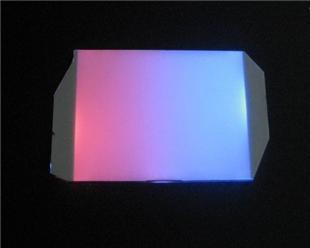 七彩LED背光源