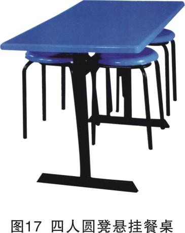 手工制作布圆凳