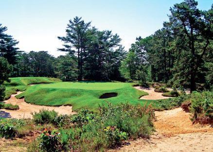 养生游资讯 > 世界著名高尔夫球场  1,松树谷高尔夫俱乐部   美国