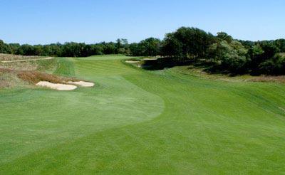 养生游资讯 > 世界著名高尔夫球场         shinnecock hills golf
