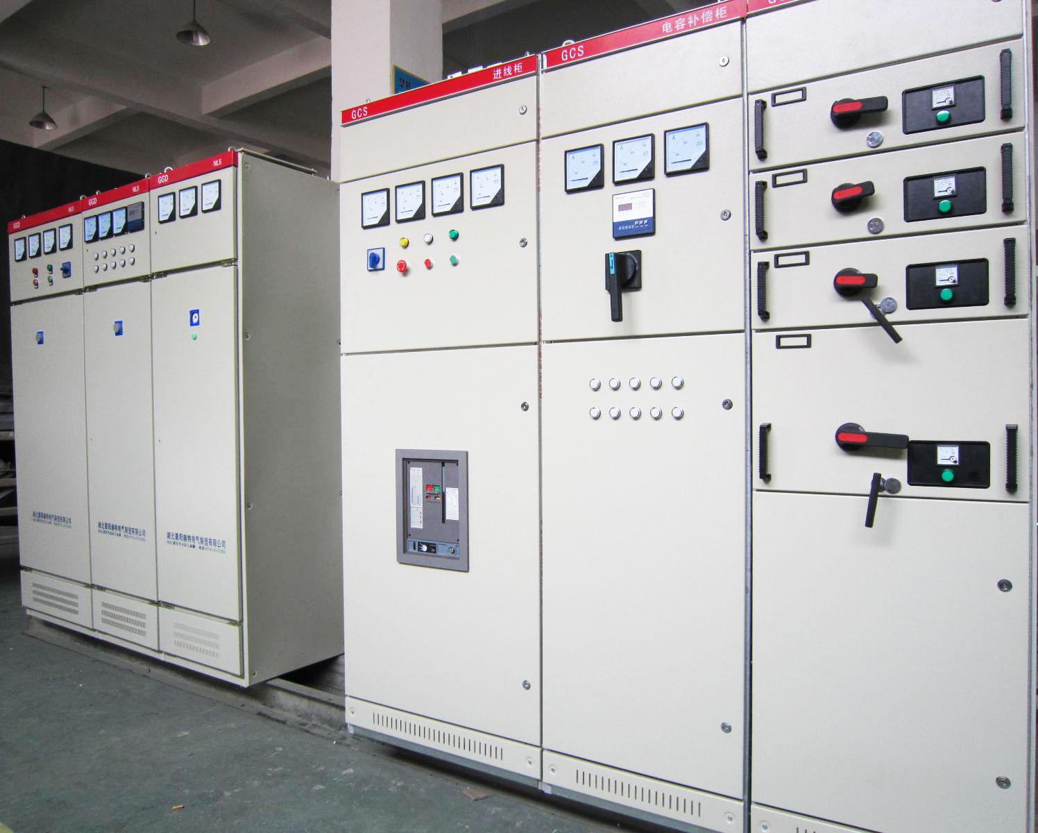 低压抽屉柜_高压电容补偿柜,无功补偿,高压开关柜