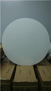 LED圆形非标导光板