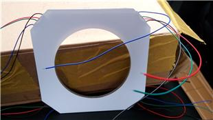 LED背光源丨智能机器人吸尘器背光源丨智能扫地器LED背光源丨清扫器LOGO 背光源丨液晶式扫地器背