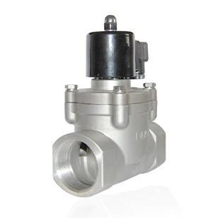316L不锈钢电磁阀,卫生级电磁阀