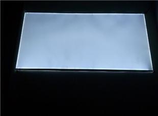 激光灯箱导光板,背光源