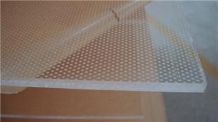 超薄灯箱导光板