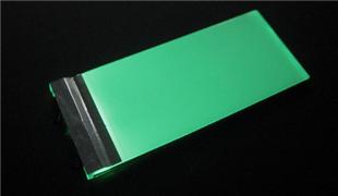 LCD背光源导光板