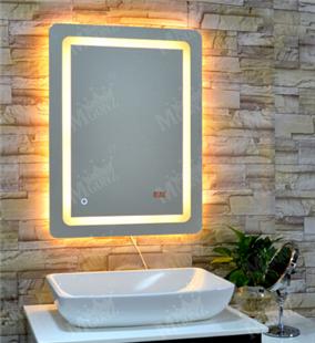 浴室镜LED导光板