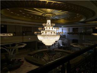 緬甸新葡京娛樂城-定制玻璃鋼造型