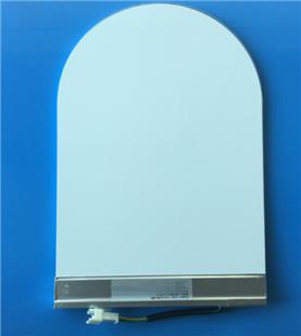 冰箱冷柜LED保鲜灯背光源、冰箱U形面光源导光板LED灯