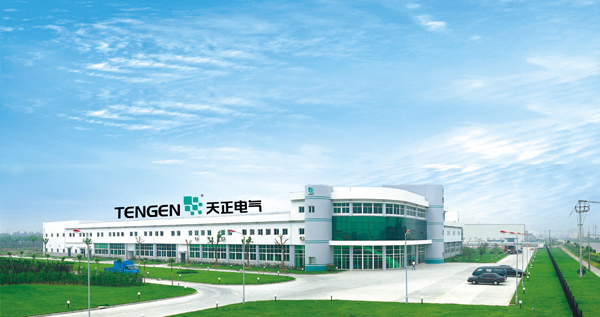 构建天正协同平台,提升企业核心动力             ――浙江天正电气股份有限公司