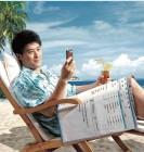 随时随地查看工作记录,既时掌握公司动态,根据系统记录的员工电话,打电话或发信息远程指挥公司动作