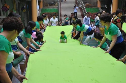 佳乐幼儿园端午节放假通知