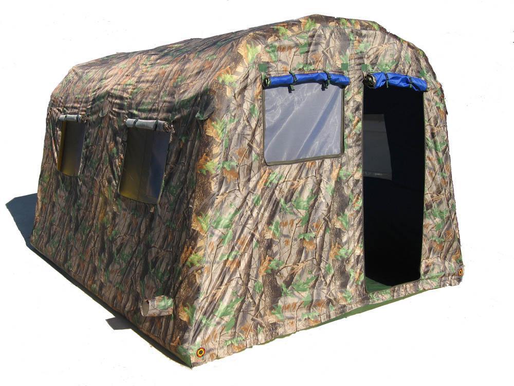 军用帐篷的简介和用途