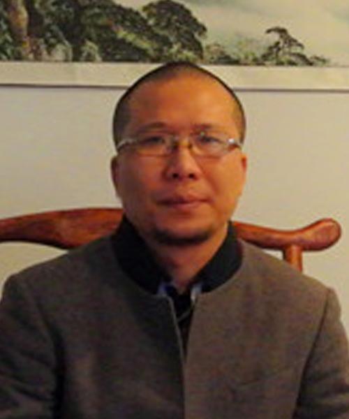 万青松(副会长)