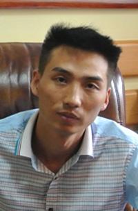 李鸿(副会长)