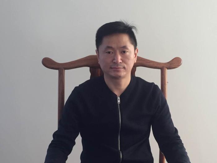 黄华锋(副会长)
