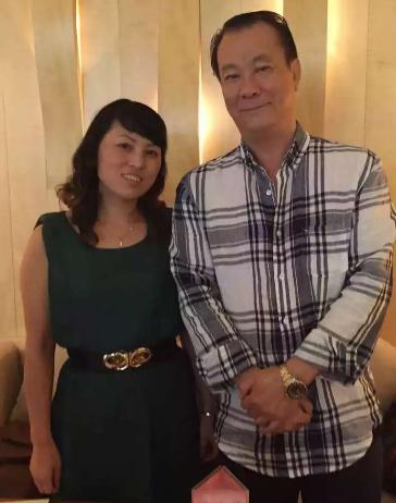 李修贤签约平板电脑