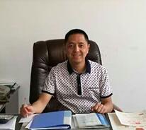 潘云金(副会长)