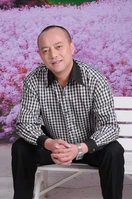 杨建平(副会长)